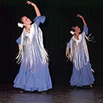 Dansa Espanyola